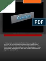 carboidratos slaids