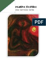 Imperativo Poético - Antonio Carrillo Cerda - México - 2009 - Poesía