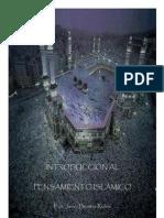 Benítez Rubio, Fco. Javier - Introducción al Pensamiento Islámico