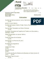 AÑO 2012 CARTA RESTAURANTE LOS ALMENDROS.DOC