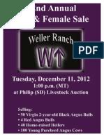Weller Ranch