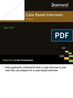 Diamond Case Interview Guide Vf