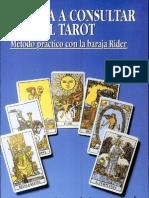 Aprenda a Consultar El Tarot Banzhaf