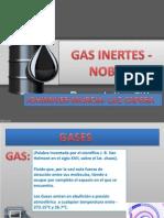 Gases Inertes