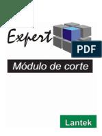 Manual Corte