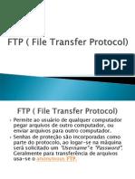 ApresentacaoFTP