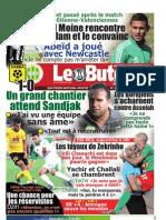 LE BUTEUR PDF du 24/10/2012