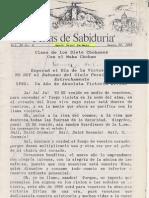 Vol 38 No 4 Enero 22 de 1995 Maestro Ascendido Saint Germain Clase de Los 7 Chohanes-4 Perlas de Sabidura Www.tsl.Org