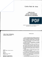 Real de Azua Uruguay Sociedad Amortiguadora