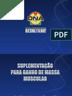 SUPLEMENTAÇAO PARA GANHO DE MASSA MUSCULAR (1)