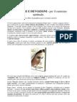 """Ebook """"Preghiere e Devozioni per il cammino spirituale"""""""
