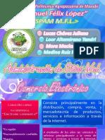 Administracion de Sitios Web