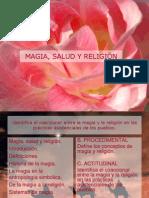 CLASE 14- MAGIA, SALUD Y RELIGIÓN VALE