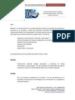 Brochure CABC