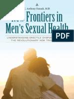 New Frontiers in Men's Sexual Health Understanding Erectile Dysfunction