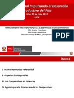 Cooperativas(ponencia)