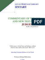 Jueces Esdras Rev. Joseph Benson BEN_VOL2
