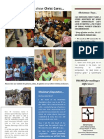 Christ Cares Fall Newsletter 2912, pg 2