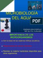 7.microbiologiadelagua