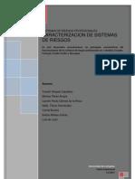 Caracterizacion de Sistemas de Riesgos ( 2012Trabajo Final) PDF