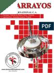 Torrex International Brochure