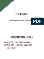 paragraf-eksposisi
