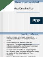 05-LeviticoNumeros