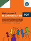 sort out your debts.