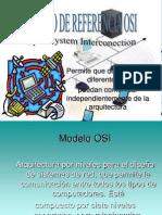 Capa de Red Modelo OSI