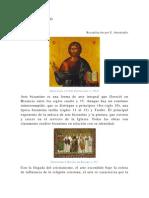 Arte Bizantino Para Scribd