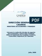 52608373 Modelo Plan de Negocios