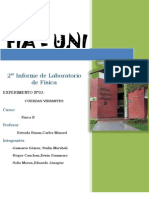 fisica laboratorio 2
