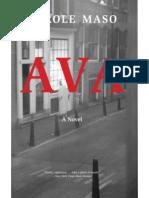 Ava By Carole Maso A Casebook