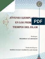 Jóvenes Ejemplares en los Primeros Tiempos del Islam