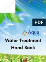 Water Treatment Handbook by ADIL