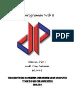 Tugas web 2