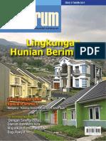 Inforum Edisi 2 Tahun 2011