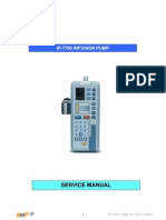 Ip 7700 Service Manual Sme 04.Rev0 08b27 (Pek)