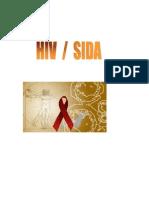 Ciências - VIH  SIDA