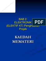 elektronik tingkatan 2 elektif