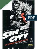 Alcohol, Chicas y Balas (Sin City)
