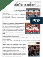 Desporto Escolar CBA nº 2