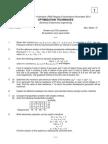 9A02709 Optimization Techniques