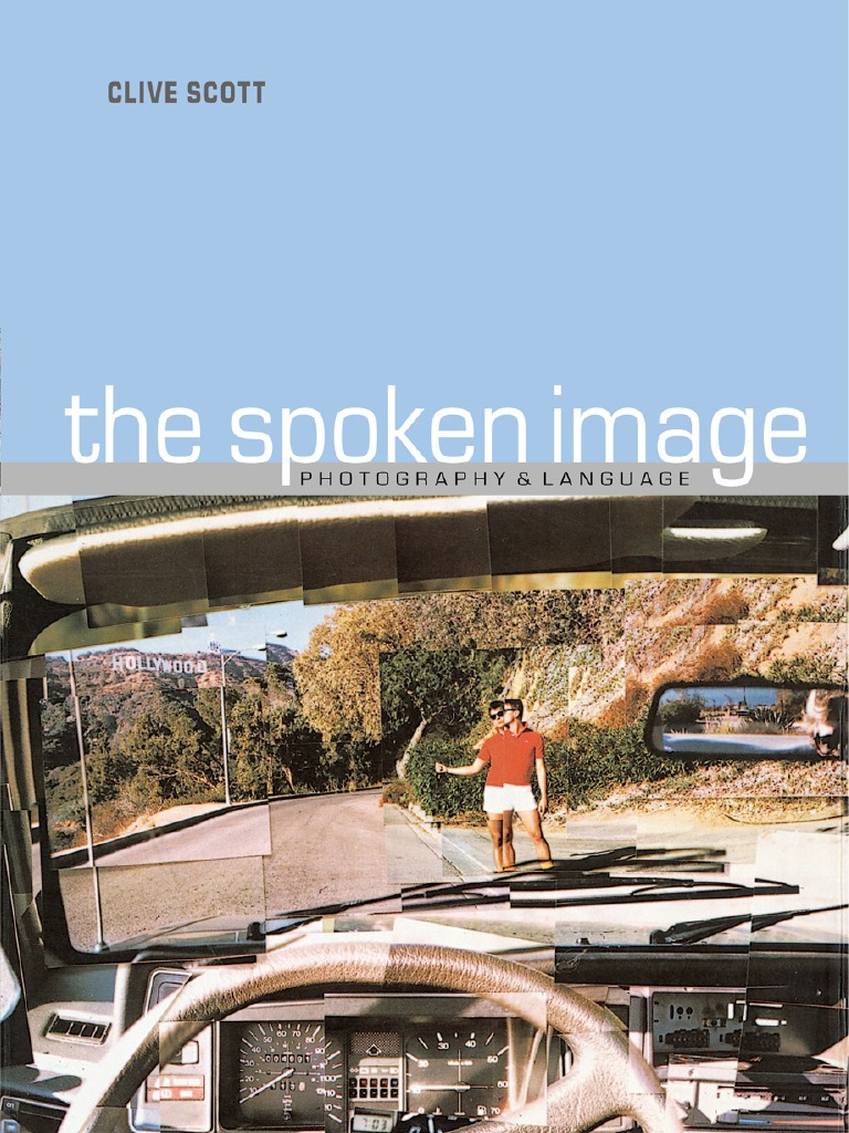 The Spoken Image - Photography & Language | Photograph | Reality