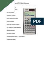 Fin Calculator Guide