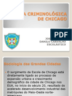 SEMINÁRIO-ESCOLA CRIMINOLÓGICA DE CHICAGO_PDF