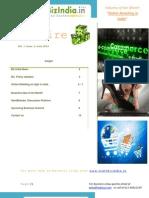 Corporate Professionals eBizwire June 2012