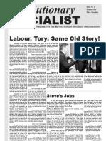 Issue 2  October 2011