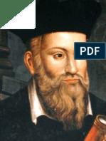 Nostradamus - Kiedy wybuchnie III wojna światowa (interpretacja)