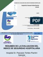 Hospital Salcedo Para Entrega